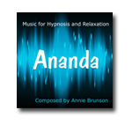 ananda music for hypnosis