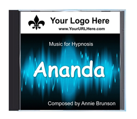 co-branded hypnosis cds