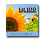 bliss brain entrainment and hypnosis music
