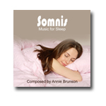 somnis hypnosis music for sleep